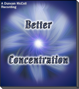 Better Concentration