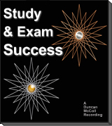 Study And Exam Success