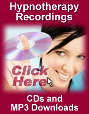 Hypnosis Recordings