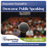 Overcome Public Speaking