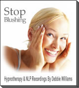 Help Stop Excessive Blushing: Hypnotherapy For Blushing